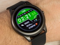 Достойно! Видео обзор Xigmer Lunar X01 Smart Watch - смарт-часы за недорого