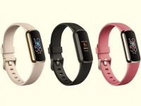 Фитнес-трекер Fitbit Luxe с изысканным дизайном показался на фото