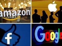 Власти США приняли план по ограничению влияния крупных технологических компаний
