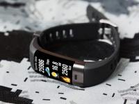 Canyon выпускает кардио фитнес-браслет с виртуальным тренером Smart Coach SB-75