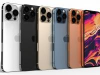 Самые ожидаемые смартфоны 2021 года: от iPhone 13 до Xiaomi Mi 11 Pro