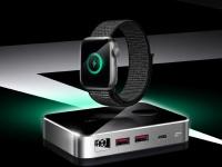 Prestigio расширяет линейку графеновых повербанков моделью Graphene PD PRO Watch Edition