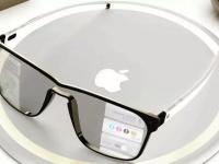 Разработка Apple Glass отстала от графика — умные очки выйдут позже, чем планировалось