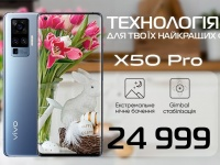 vivo TWS Neo в подарок при покупке vivo X50 Pro