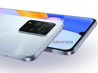 Рассекречен 5G-смартфон Honor Play 5 с квадрокамерой и чипом Dimensity 800U