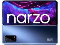 Сертификация говорит о скором выходе смартфона Realme Narzo 30 4G с чипом Helio G95