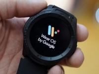Google дразнит улучшениями Wear OS