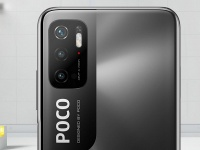 Poco M3 Pro 5G действительно станет первым смартфоном компании с уникальным дизайном