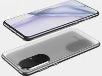 Huawei P50 получит неочевидный рандом по экранам