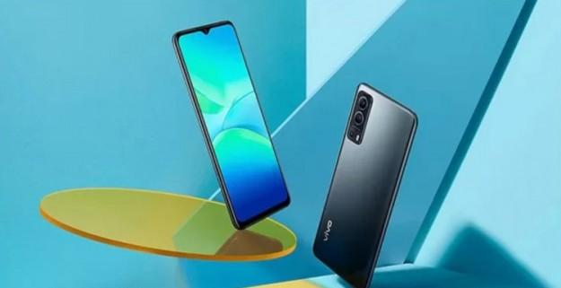 Представлен смартфон Vivo Y52 5G с процессором MediaTek Dimensity 700 и тройной камерой