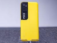 Больше скорости. Больше всего. POCO представляет мощный смартфон POCO M3 Pro 5G