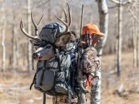 Рюкзак охотника: что взять с собой в лес? От бинокля до набор первой необходимости для комфортной охоты