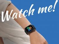 Дождались! Meizu показала Meizu Watch и назвала дату анонса