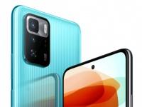 Дизайн передней панели, камера и другие детали особого Redmi Note 10