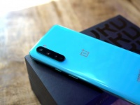 OnePlus Nord 2 засветился на сайте компании: дебют уже скоро