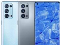 Представлен смартфон Oppo Reno6 Pro+ с процессором Snapdragon 870, пятью камерами и ценой от $630