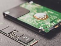 Выбираем SSD для компьютера: 2.5 дюйма или  M.2?!