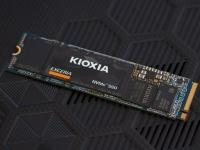 Видеообзор Kioxia Exceria NVMe 500 ГБ - доступный SSD формата M2 со скоростью чтения/записи 1700/1600 Мб/с