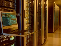 Хостинг серверов - что это?