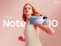 Новый китайский Redmi Note 10 оказался настоящим хитом