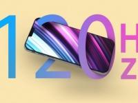 120 Гц в пути! Началось производство экранов iPhone 13 и iPhone 13 Pro