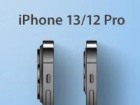Apple довольно сильно увеличит емкость аккумуляторов в iPhone 13