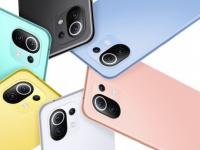 Xiaomi Mi 11 Lite на Snapdragon 780G ворвался в чарты AnTuTu