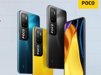 Больше скорости. Больше всего. POCO M3 Pro 5G в Украине – от 5499 грн