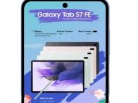 Рендеры и некоторые детали по дизайн Samsung Galaxy Z Flip 3