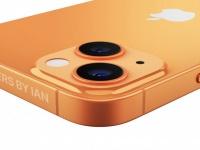 Больше конкретики по дизайну iPhone 13 на CAD-рендерах и не только
