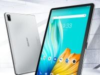 Blackview выпустили планшет Tab 10 с 4 ГБ ОЗУ и Android 11 по цене $139,99 долларов (скидка $60)