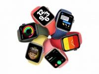 Часы Apple Watch станут более независимыми от iPhone