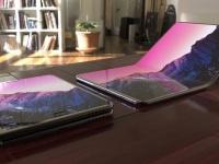 Осенью Samsung начнёт выпускать гибкие OLED-дисплеи для Google, Vivo и Xiaomi — складных смартфонов станет больше