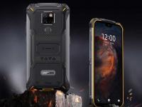 ТОП-3 защищенных смартфона лета 2021 года