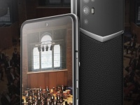 Анонс Vertu iVertu 5G: самый мощный люксофон (с подвохом)