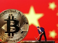 В Китае арестовали более 1100 человек по подозрению в отмывании денег через криптовалютные биржи