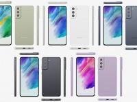 Доступный фанатский флагман Samsung Galaxy S21 FE не будет обделен оперативной памятью