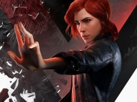 Epic Games дарит всем желающим боевик Control от создателей Max Payne и Alan Wake