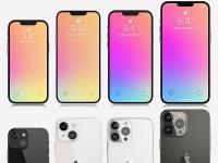 Цены и объемы памяти всех версий Apple iPhone 13