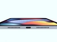 Следующий iPad mini получит тонкие рамки, порт USB-C и дактилоскопический сенсор в кнопке питания
