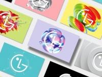 Компания LG представила обновленный логотип