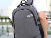 Городской рюкзак: стиль, практичность и место под гаджеты