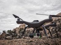 Компания Ларри Пейджа по разработке летающих автомобилей купила бывшего конкурента производителя дронов DJI