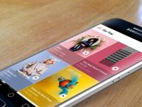 В Apple Music для Android запустили «суперзвук» и другие новые функции