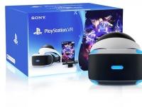 Гарнитура виртуальной реальности Sony PlayStation VR для PlayStation 5 выйдет только к концу 2022 году
