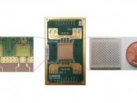 Samsung показала работу связи 6G в терагерцовом диапазоне — уже сейчас быстрее самого быстрого 5G