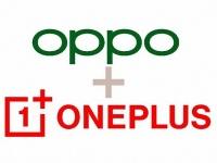 OnePlus стала частью компании Oppo