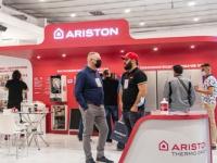 Ariston Thermo принял участие в Install Fest Ukraine 2021