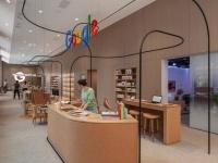 Google завтра откроет свой первый розничный магазин — он расположится в штаб-квартире компании в Нью-Йорке