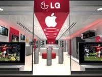А так можно было? Apple намерена продавать iPhone и iPad в салонах LG